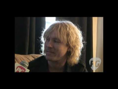 Artist Interview - Kenny Wayne Shepherd