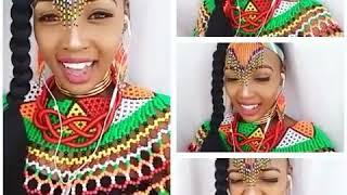 Please do download mama ka bafana its out everywhere. this was my performance on mzansi yesterday 🎶♩🎤 #mamakabafana nelisiwe sibiya - deezer: ...
