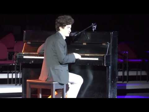 ROCK STAR 2013 - Jerry Lee Lewis - Jake Hayes (Part 3 of 6)