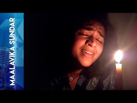 Sirukki Vasam - Maalavika Sundar Indian Idol
