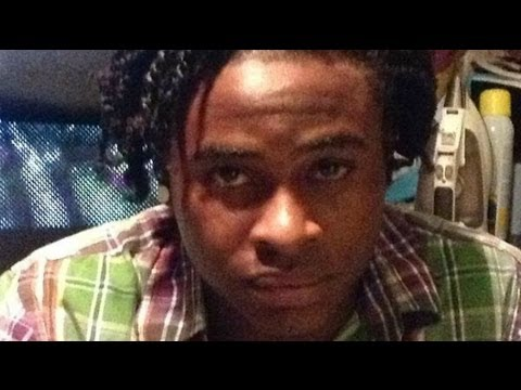 Naked man Jandei Cherry shot and killed in Florida, family demands answers