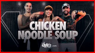 Baixar Chicken Noodle Soup - j-hope ft. Becky G | FitDance SWAG (Official Choreography)