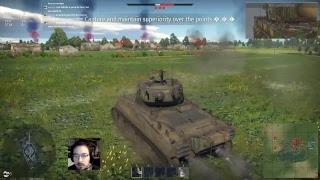 FR - War Thunder - Bienvenue en France !