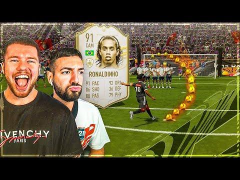 FIFA 21: ICON