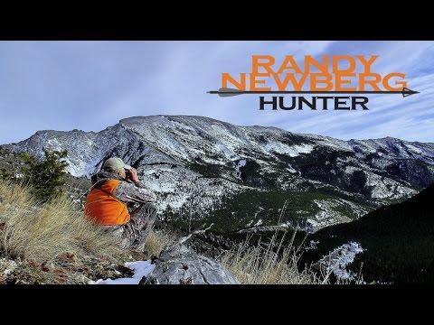 Hunting Montana Mule Deer with Randy Newberg (FT S1 E7)