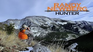 Hunting Montana Mule Deer with Randy Newberg (FT S1 E7)
