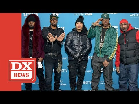 Babysitter - HipHopDX - RZA & Cappadonna Recall Performing For ODB On Rikers Island