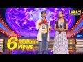 Nand & Ritu singing Paani Diyan Challan Hovan | Duet | Voice Of Punjab Season 7 | PTC Punjabi