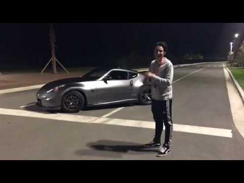 0 60 Nissan 370z Nismo Youtube