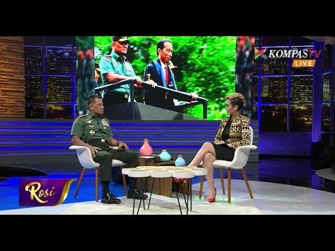 Download Panglima TNI Jenderal Gatot Nurmantyo Bantah Makar dan Kudeta Presiden Jokowi