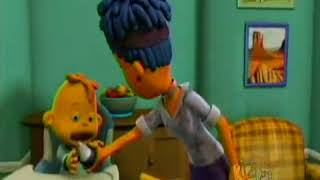 Sid the Science Kid Se1 - Ep23 Sid's Amazing Invention - Screen 02