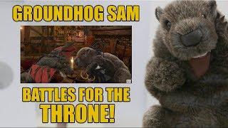 Groundhog Sam: House of Groundhog!