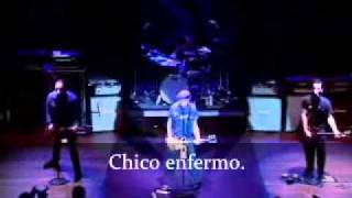 Social Distortion - Sick Boy (Subtitulada al español).