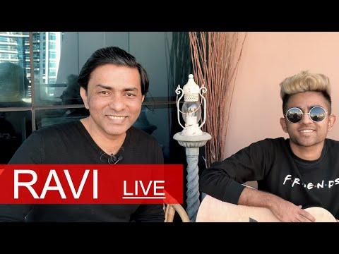 Sajjad Ali - Ravi Live