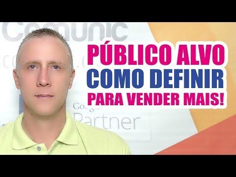 Publico Alvo Como definir Público Alvo para Vender Mais