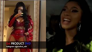 Cardi B Talked Getting Arrested K Goddess Perform With Spice Love Hiphop & Safaree..DA PRODUCT DVD