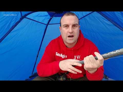 Sonik SKS Black Shore Rod Review | Jimmy Willis