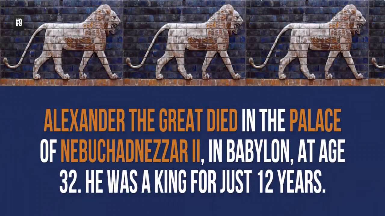 21 surprising facts about alexander the great 21 great facts 21 surprising facts about alexander the great 21 great facts about alexander the great