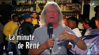 OM 1-1 Angers : la minute de René