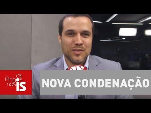 Felipe Moura Brasil: Nova Condenação Vai Deixar Lula Ainda Mais 'lascado'