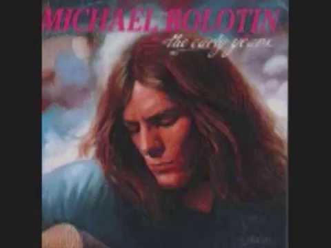 Michael Bolotin,You