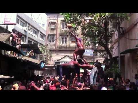 holi---festival-of-colors-celebration---kolkata,-india---2012