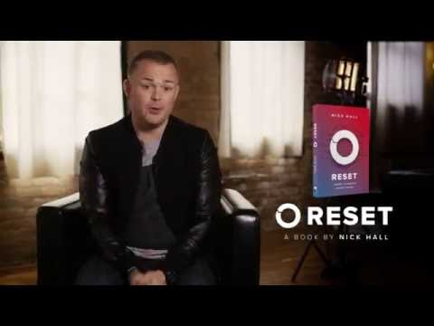 Reset - How Jesus Changes Everything - Nick Hall