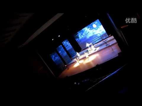 女子十二乐坊  Nanchong Grand Theater Session 2013.3.21