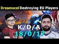 Dreamocel With Liquid Gh Destroying Eu Players Lengkap(.mp3 .mp4) Mp3 - Mp4 Download