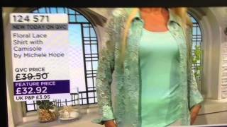 6eb09fe853 QVC - Funny Voiceover of presenters over kill Sales Pitch