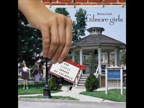 Gilmore Girls I Dont Know How To Say Goodbye To You Youtube