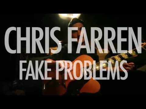 Chris Farren / Fake Problems- Eagle Eyes (Space Jam Sessions)