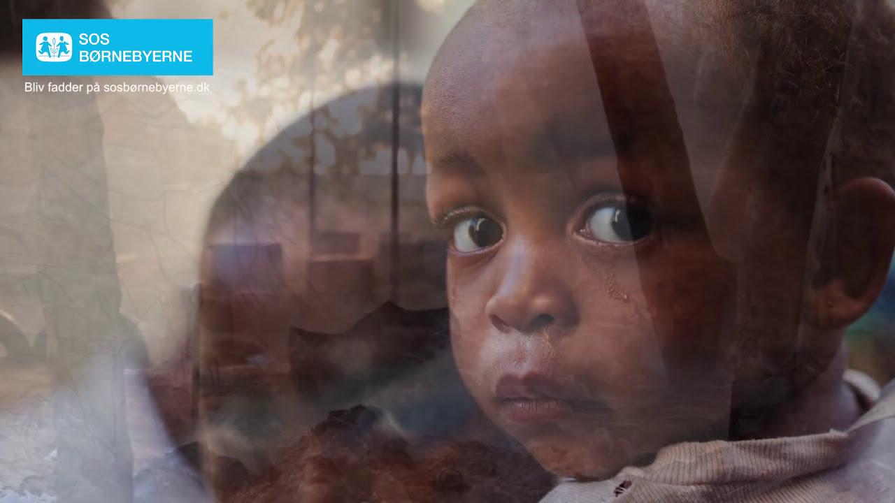 Sos Børnebyerne Perla Fra Mozambique Youtube