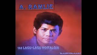 A. RAMLIE - HIMPUNAN 144 LAGU - LAGU NOSTALGIA