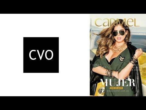 Catálogo Carmel Campaña 8 de 2017 | Mujer por lo Alto