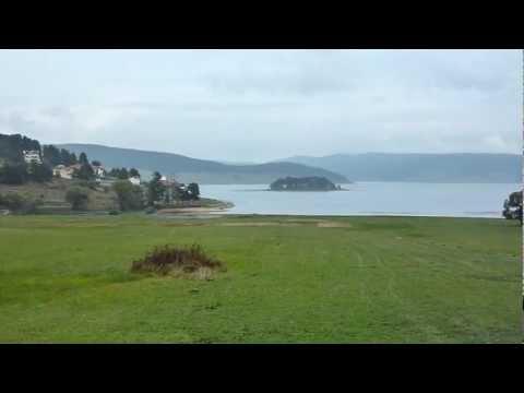 Batak Lake, Bulgaria