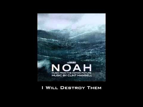 Noah (2014) [Music From The Motion Picture ] Music by : Clint Mansell