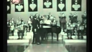Gianni Morandi, Linda Belinda, 1969 - Audio español