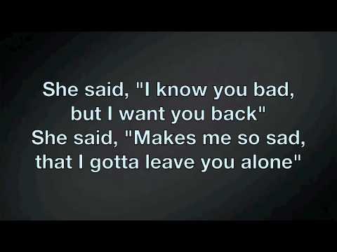 Young Jeezy - Leave You Alone Ft. Ne-Yo LYRICS