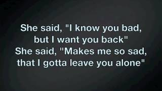 Young Jeezy - Leave You Alone Ft. Ne-Yo LYRICS