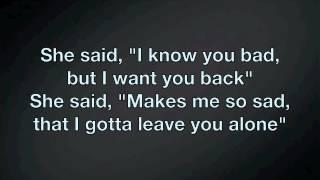 Young Jeezy - Leave You Alone Ft. Ne-Yo LYRICS Mp3