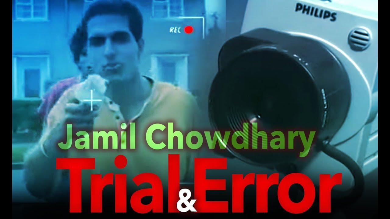 Download Jamil Chowdhary (Full Documentary) Trial and Error | Dark Crimes