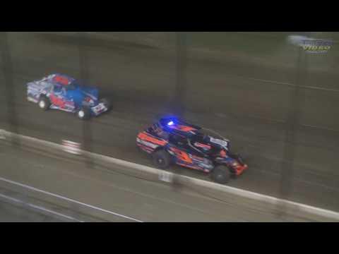 Brewerton Speedway (6/29/18) Recap