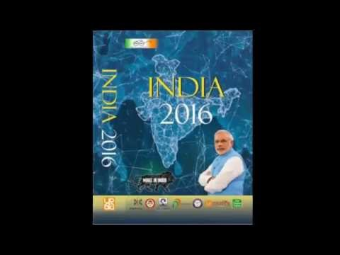 India Year Book 2016 --Part 12-- ch 27,29-- Success Tree --