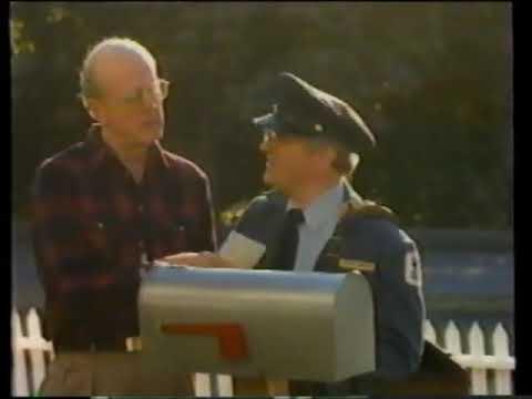 Peg Phillips Commercial 1987