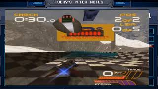 GDQ Hotfix Presents: SpeedRunsLive Season 2 Week 6: Wipeout XL - Beat Challenge II