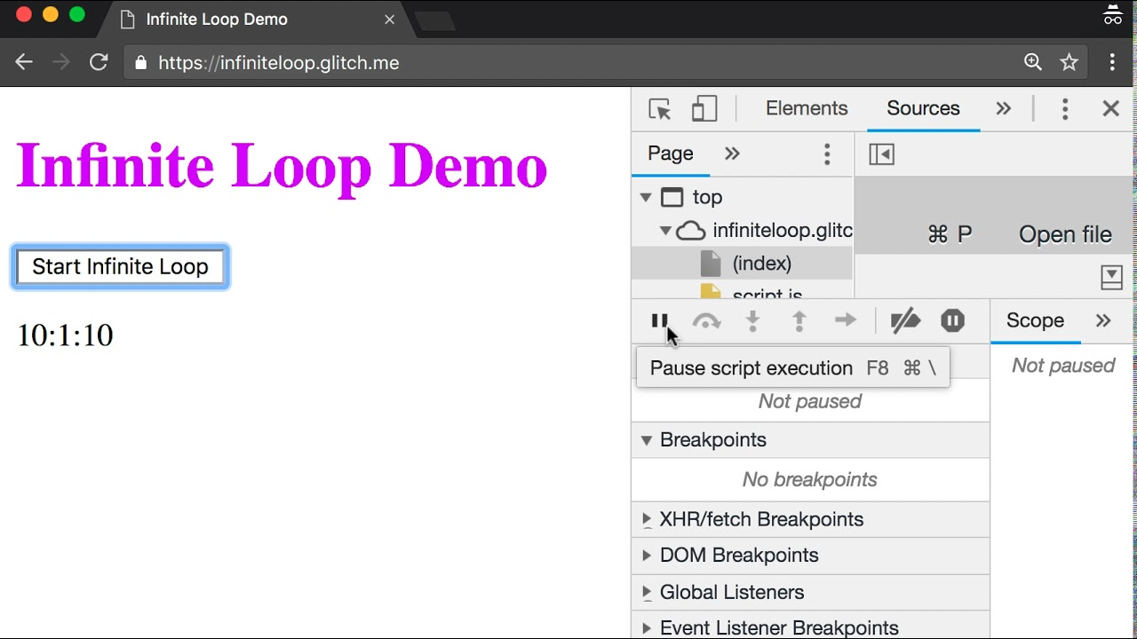What's New In DevTools (Chrome 67) | Web | Google Developers