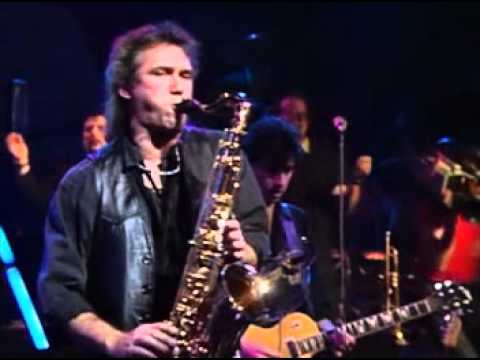 Southside Johnny & the Asbury Jukes - Walk Away Renée - Ohne Filter 9-4-'92.mpg