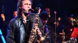 Southside Johnny & the Asbury Jukes - Walk Away Renée - Ohne Filter 9-4-