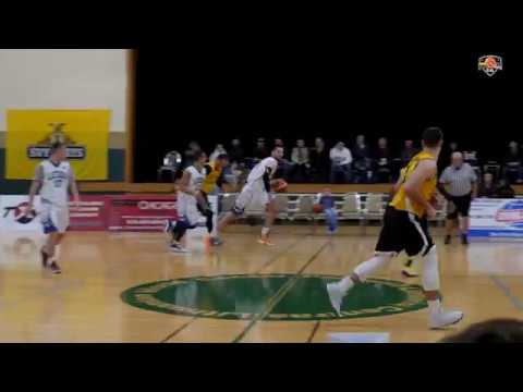 CLKL Lithuanian Basketball League in Chicago Lietava vs Sviturys